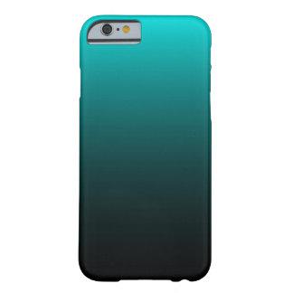 Serenidad del suelo marino funda barely there iPhone 6