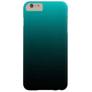Serenidad del suelo marino funda barely there iPhone 6 plus