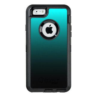Serenidad del suelo marino funda OtterBox defender para iPhone 6
