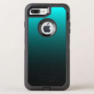 Serenidad del suelo marino funda OtterBox defender para iPhone 7 plus