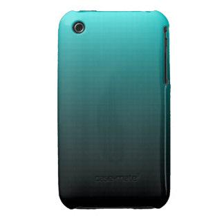 Serenidad del suelo marino funda para iPhone 3 de Case-Mate