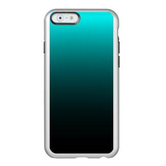 Serenidad del suelo marino funda para iPhone 6 plus incipio feather shine