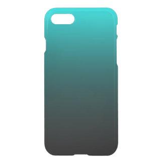 Serenidad del suelo marino funda para iPhone 7