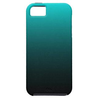 Serenidad del suelo marino funda para iPhone SE/5/5s