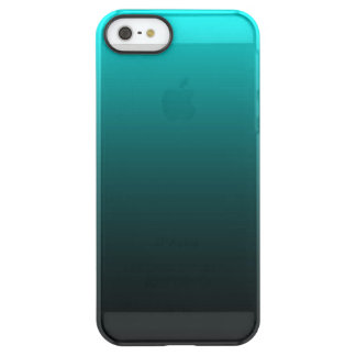 Serenidad del suelo marino funda permafrost® para iPhone SE/5/5s