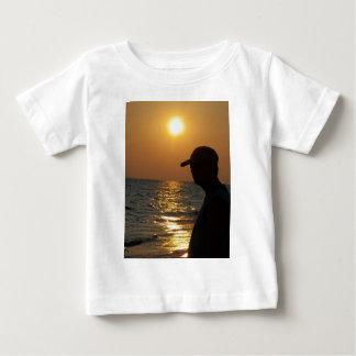 Serenidad esmeralda de la costa playeras