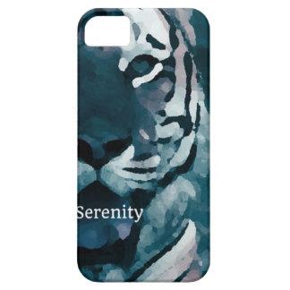 Serenidad Funda Para iPhone SE/5/5s