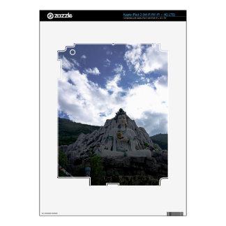 Serenidad iPad 3 Pegatina Skin