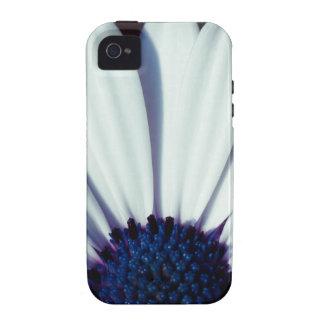 Serenidad Osteospermum iPhone 4/4S Carcasa