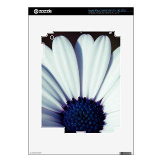 Serenidad Osteospermum iPad 3 Pegatina Skin