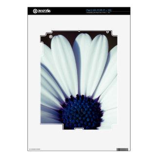 Serenidad Osteospermum Skins Para iPad 2