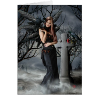Serenity3 Card