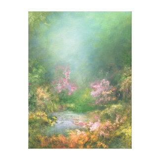Serenity 1994 canvas print