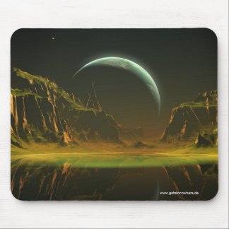 Serenity (2) - Mousepad