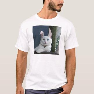 Serenity as Bunny t-shirt