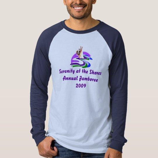 Serenity at the ShoresAnnual Jamboree 2009 T-Shirt