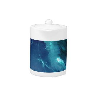 Serenity Bay Teapot