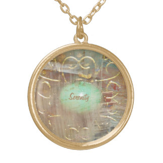 Serenity** beautiful Necklace