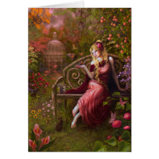Serenity Greeting Cards
