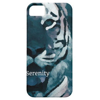 Serenity iPhone 5 Cover