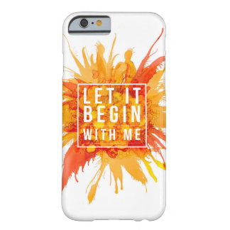 Serenity Case - Let It Begin With Me