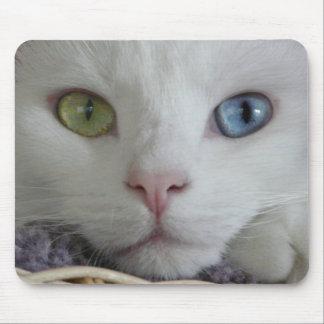 Serenity close-up mousepad