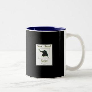 Serenity Coffee Mugs