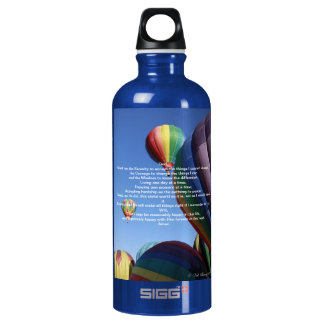 Serenity-complete Water Bottle