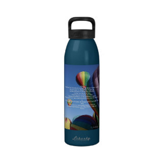 Serenity-complete Reusable Water Bottles