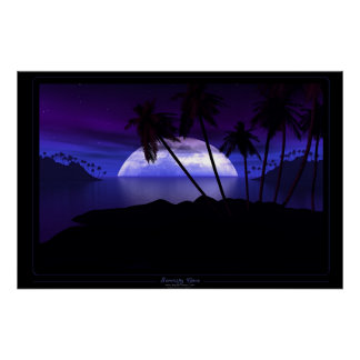 Serenity Cove Poster