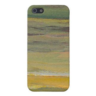 Serenity - CricketDiane Ocean Art iPhone SE/5/5s Cover