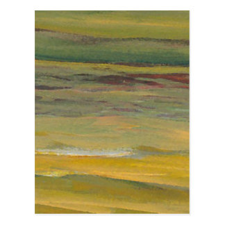 Serenity - CricketDiane Ocean Art Postcard