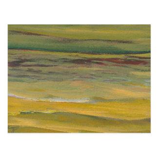 Serenity - CricketDiane Ocean Art Post Card