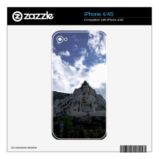 Serenity Decals For iPhone 4S