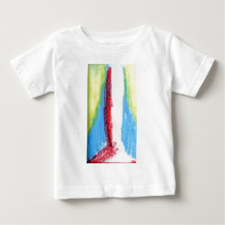Serenity Directs the Mountain Baby T-Shirt