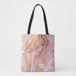 """""""Serenity"""" Double sided tote"""