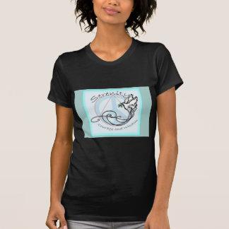 Serenity Dove Tee Shirt
