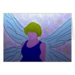 Serenity Fairy Card