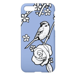 Serenity House Sparrow iPhone 8/7 Case
