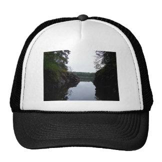 Serenity In Here Trucker Hat