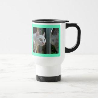 Serenity interested Mug - customized
