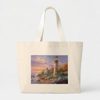 Serenity Large Tote Bag