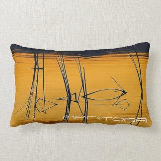 Serenity Lumbar Pillow