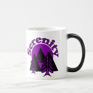 Serenity Magic Mug