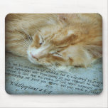 Serenity Mouse Pad
