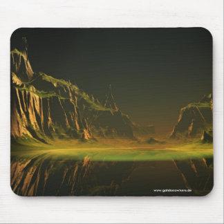 Serenity - Mousepad
