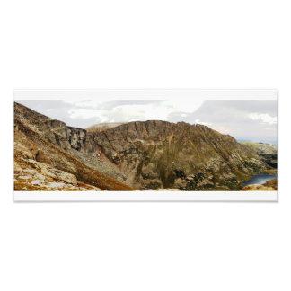Serenity of Colorado mountains Photo Art