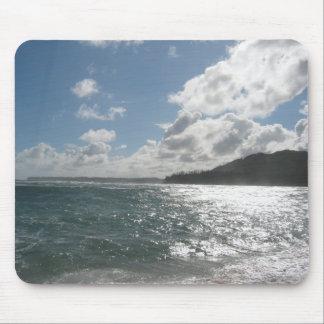 Serenity of Kauai Mousepads