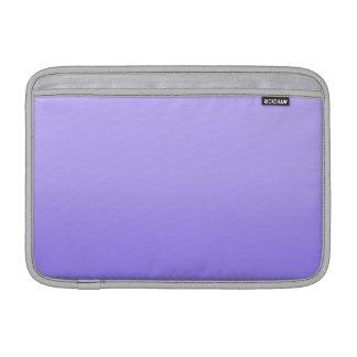Serenity Ombre MacBook Air Sleeve