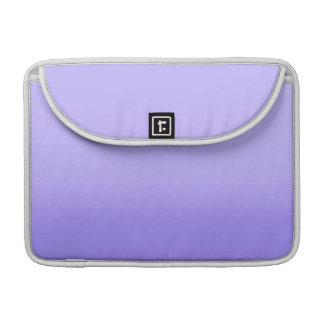 Serenity Ombre Sleeve For MacBook Pro